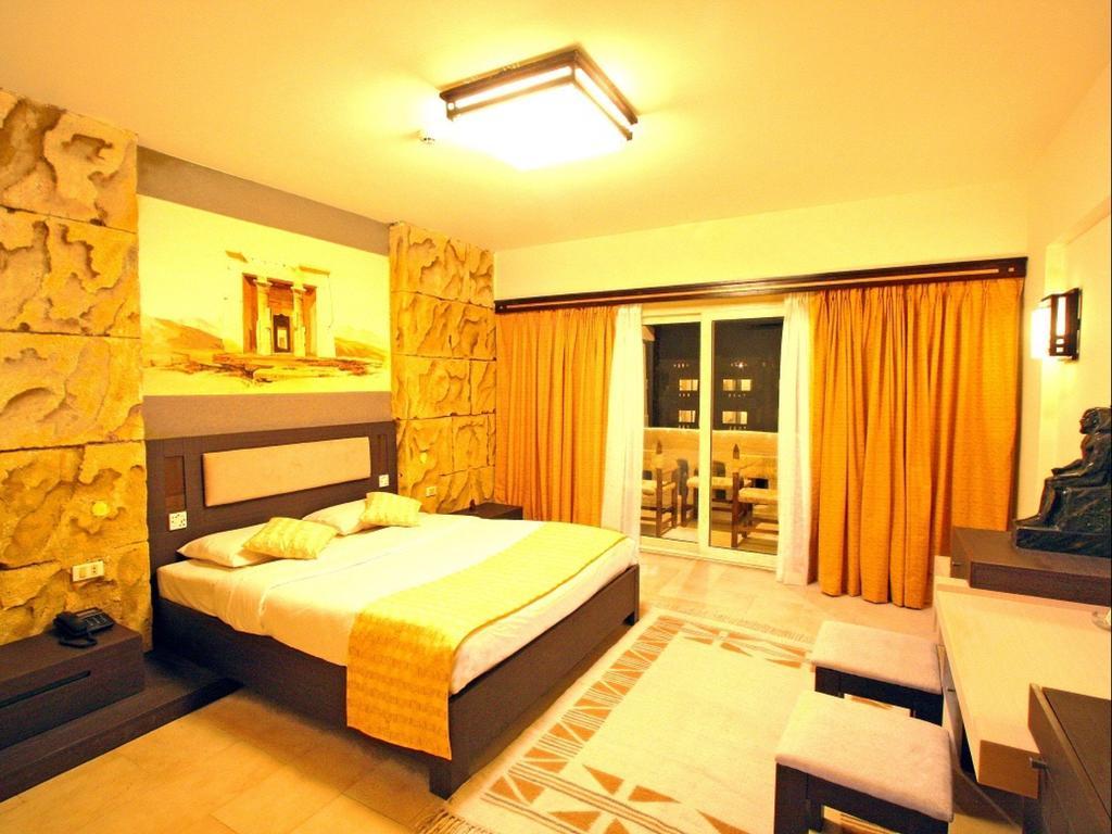 Отдых в отеле El Hayat Sharm (ex. El Hayat Swiss Inn) Шарм-эль-Шейх