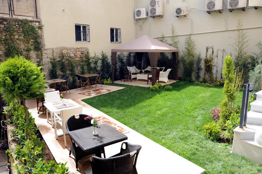 Sarnic Premier Hotel, фотографии