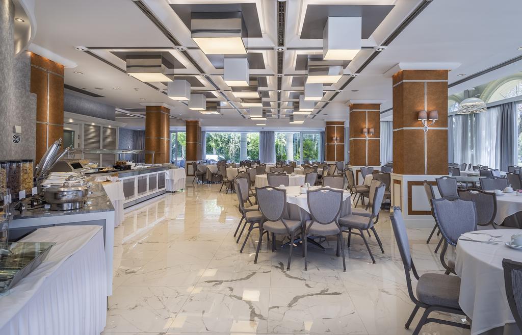 Best Western Fenix Hotel, Греция, Афины, туры, фото и отзывы