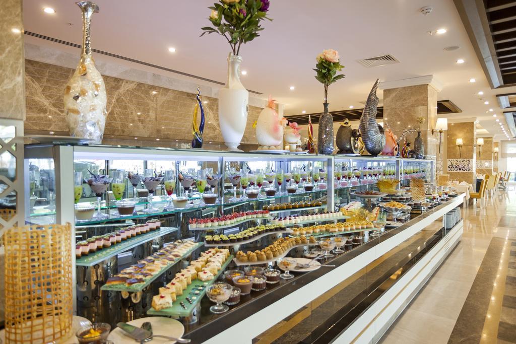 Karmir Resort & Spa Туреччина ціни