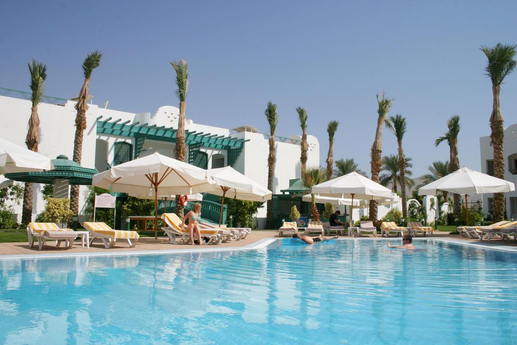 Горящие туры в отель Falcon Hills Шарм-эль-Шейх Египет