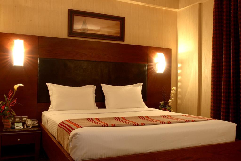 Горящие туры в отель Grand Central Hotel Dubai