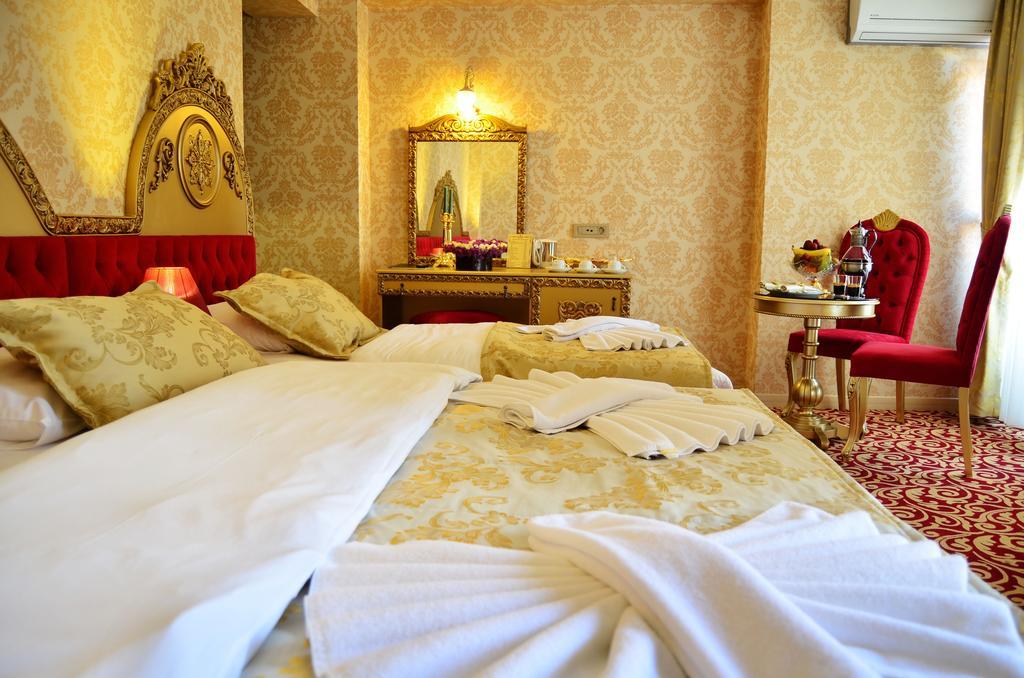 Горящие туры в отель Balin Hotel