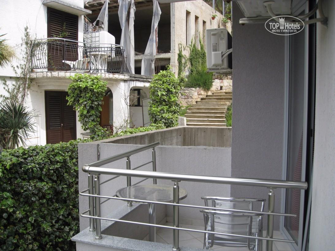 Горящие туры в отель La Mer Рафаиловичи