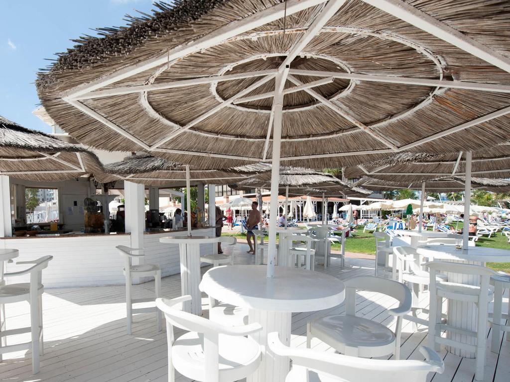 Отель, Протарас, Кипр, Constantinos The Great Hotel