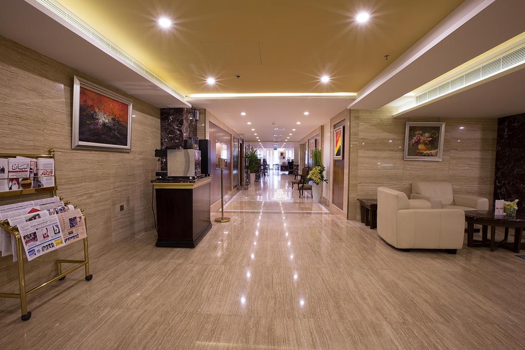 Фото отеля Rayan Hotel