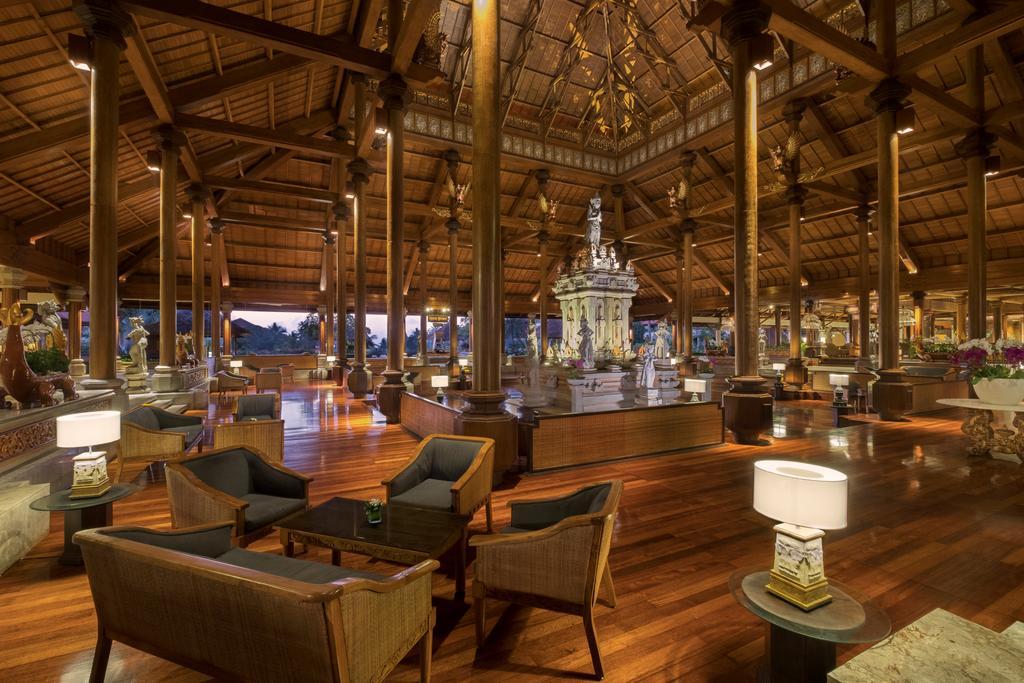 Ayodya Resort, 5