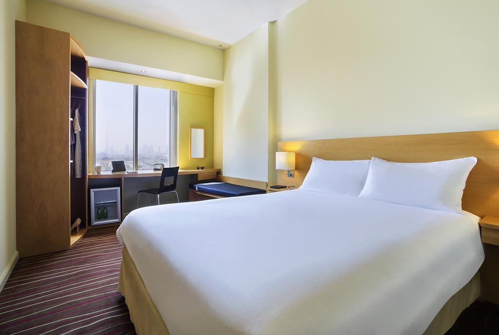 Дубай (город) Ibis Hotel Deira City Centre