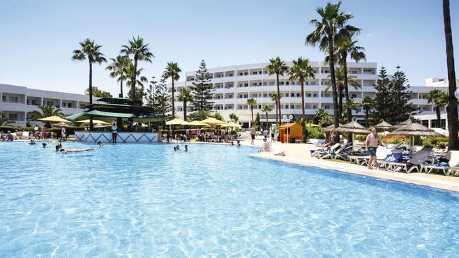Club Hotel Tropicana, Монастир цены