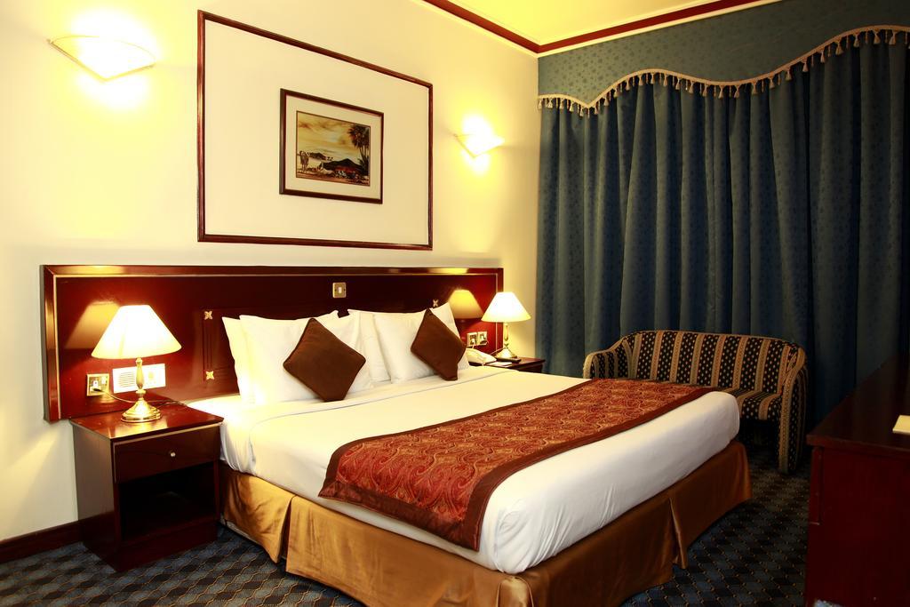 Горящие туры в отель Orchid Hotel Дубай (город) ОАЭ
