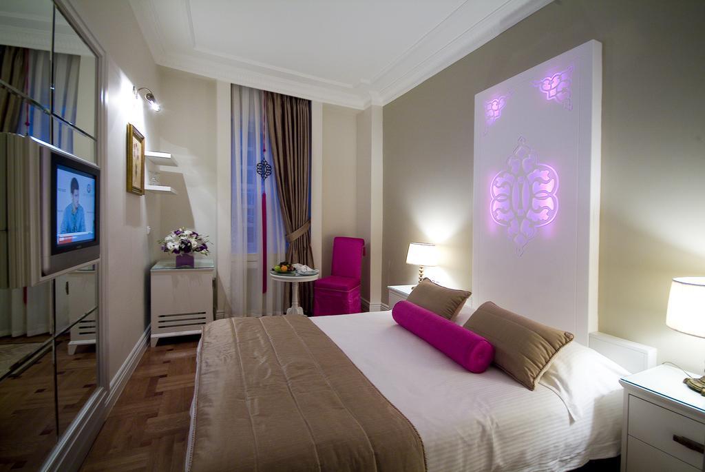 Avicenna Hotel, Стамбул