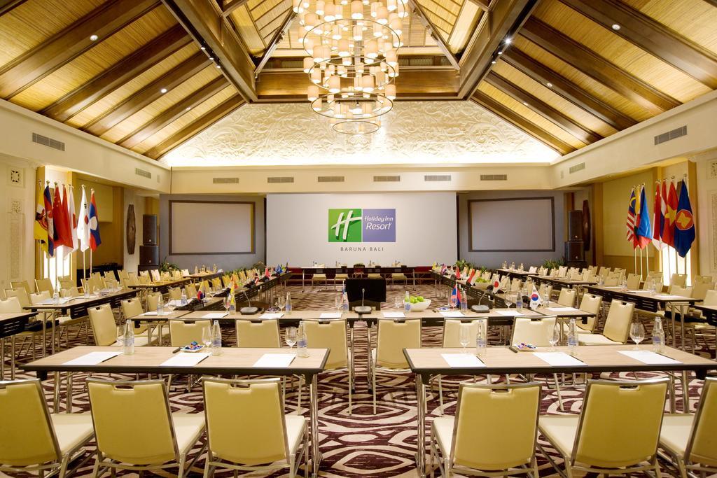 Горящие туры в отель Holiday Inn Resort Baruna Кута Индонезия