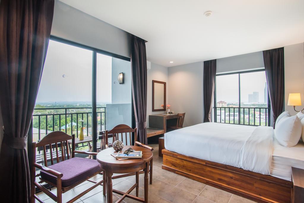 Carunda Hotel, Таиланд, Паттайя, туры, фото и отзывы