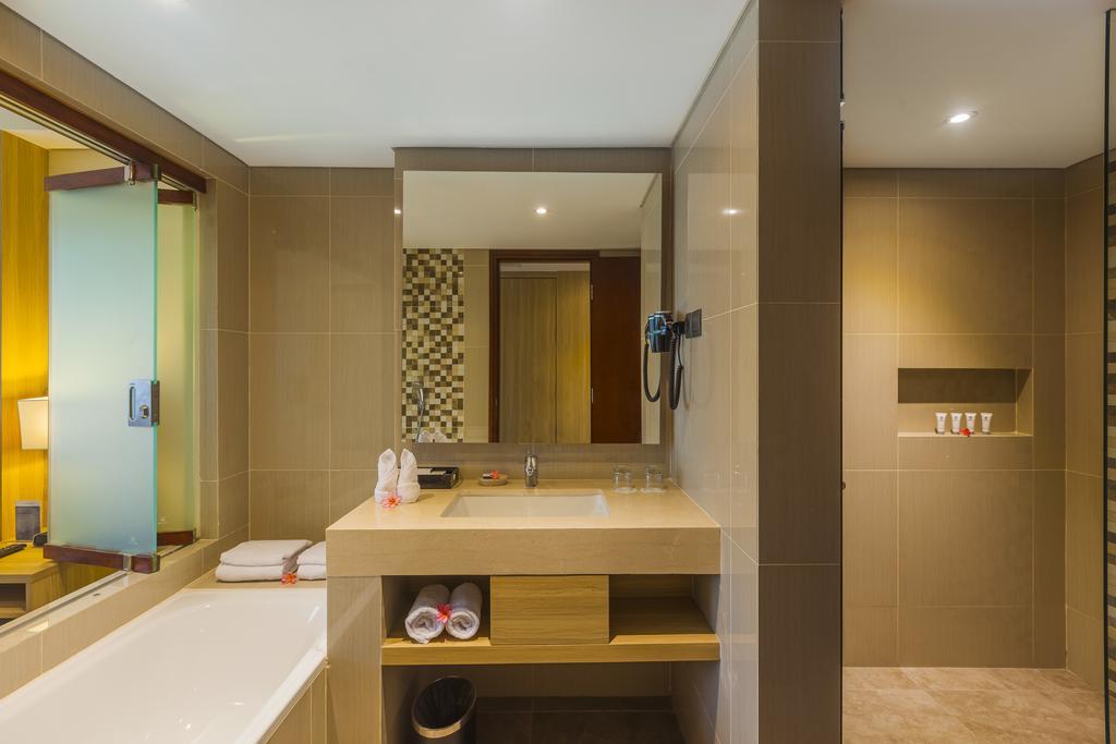 Отель, Best Western Kamala Jimbaran