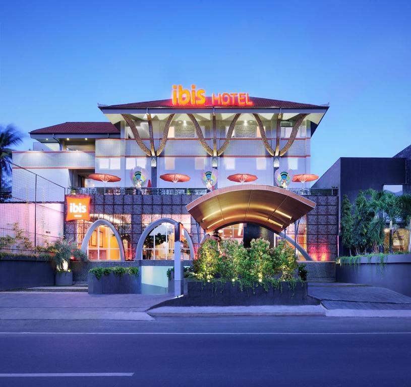 Туры в отель Ibis Bali Kuta Кута Индонезия