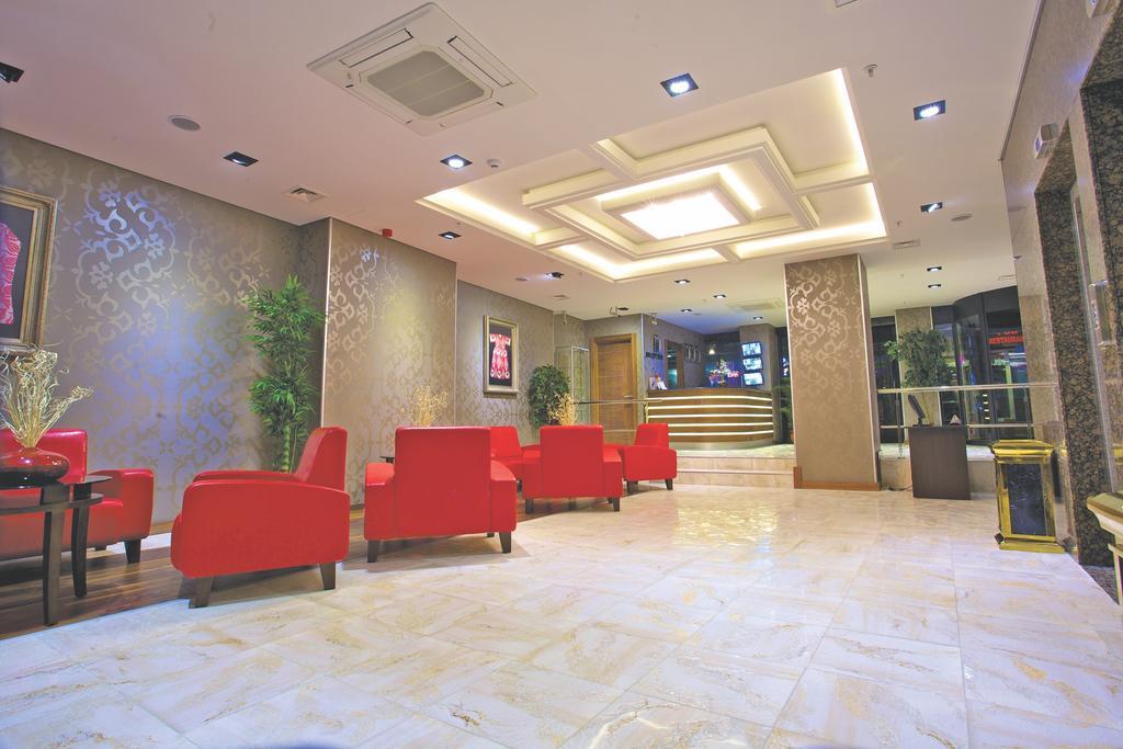 Туры в отель Hotel Istanbul Trend Стамбул
