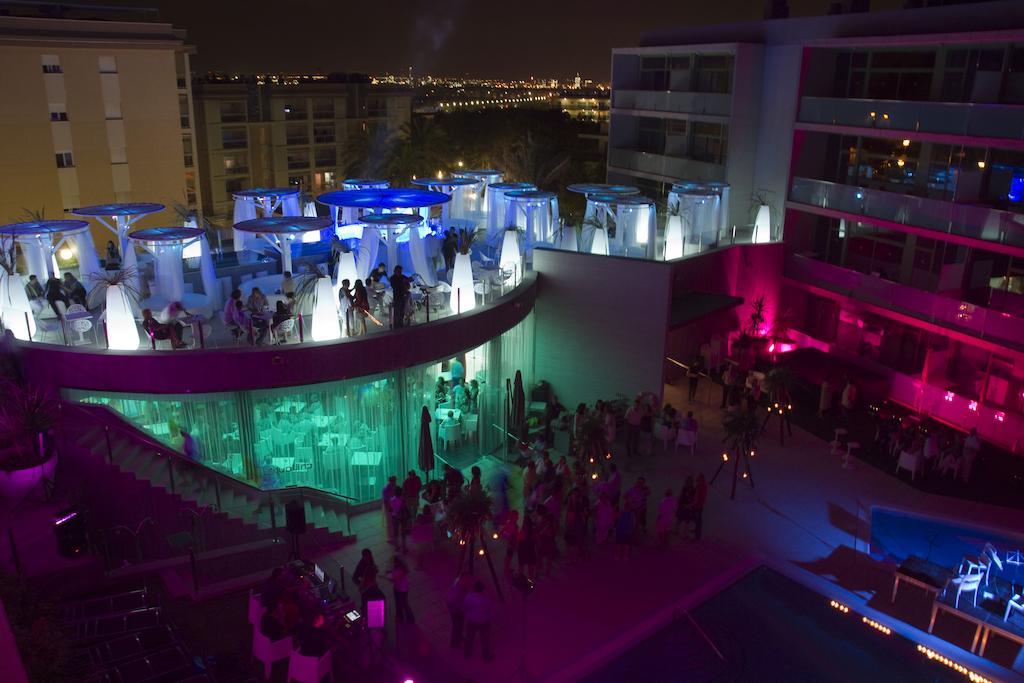 Гарячі тури в готель Four Elements Suites Коста-Дорада Іспанія