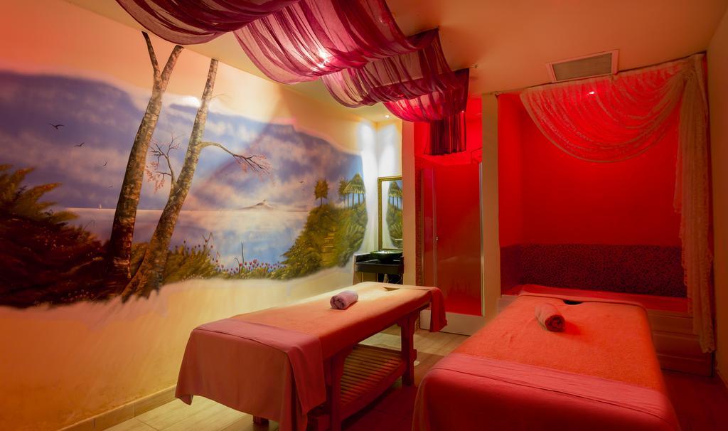 Senza The Inn Resort & Spa (ex. Zen The Inn Resort & Spa), Аланья ціни