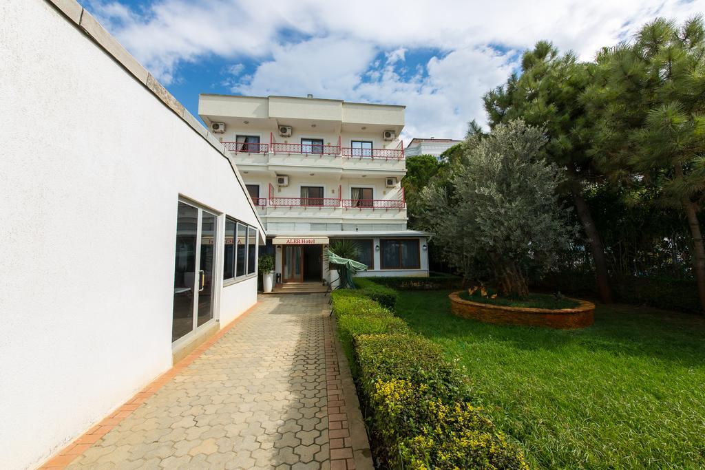 Тури в готель Aler Hotel Durres