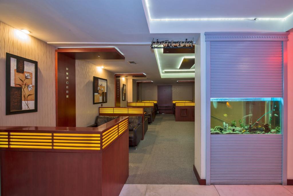 Отзывы об отеле Gonen Hotel Laleli