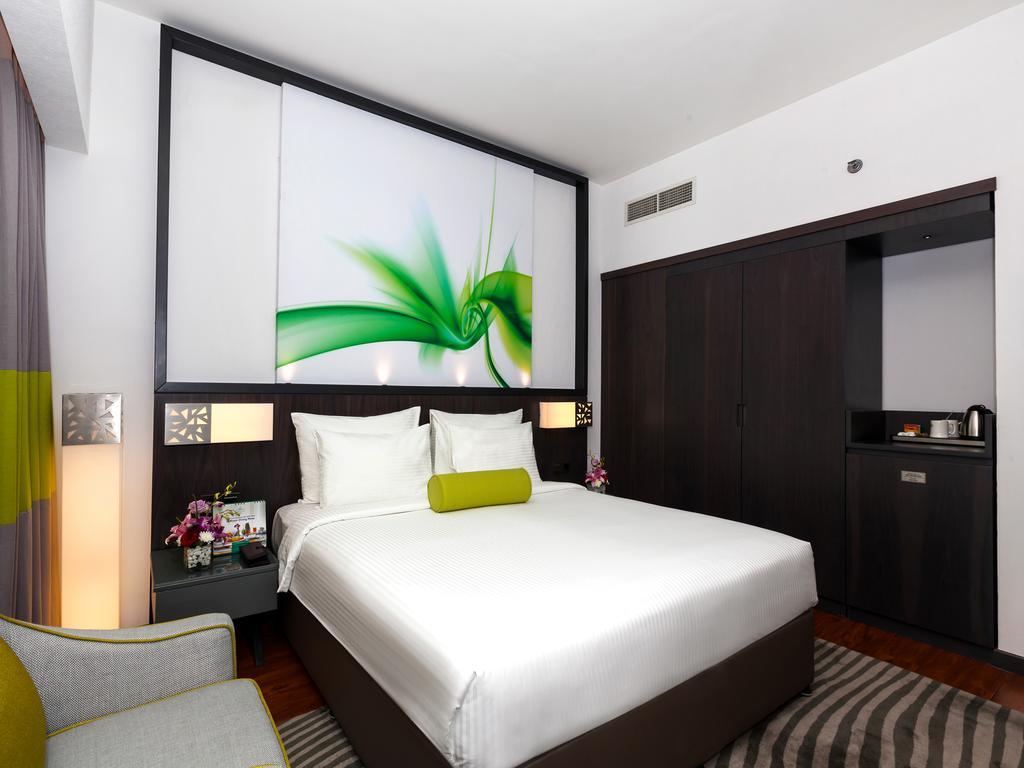 Flora Grand Hotel, Дубай (місто) ціни