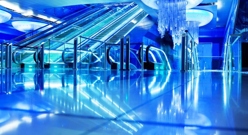 Park Regis Kris Kin, Дубай (город), ОАЭ, фотографии туров