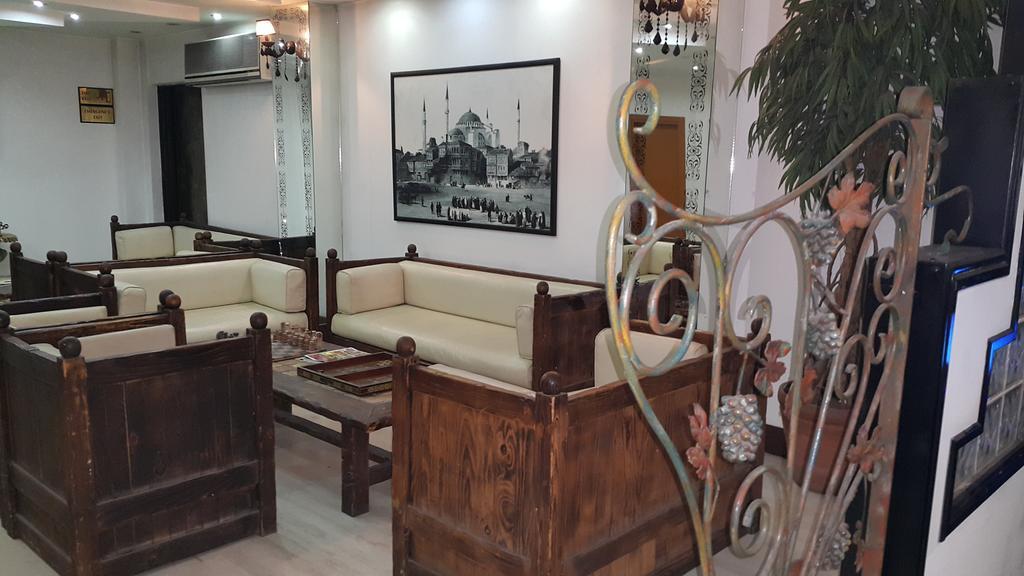 Туры в отель Residence Hotel Стамбул Турция
