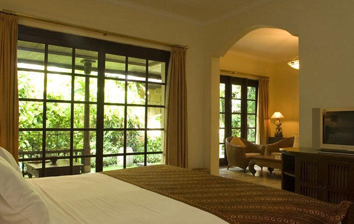 Туры в отель Puri Bambu Джимбаран