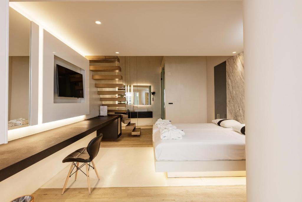 Гарячі тури в готель Kahlua Hotel and Suites (ex. Kahlua Boutique Hotel)