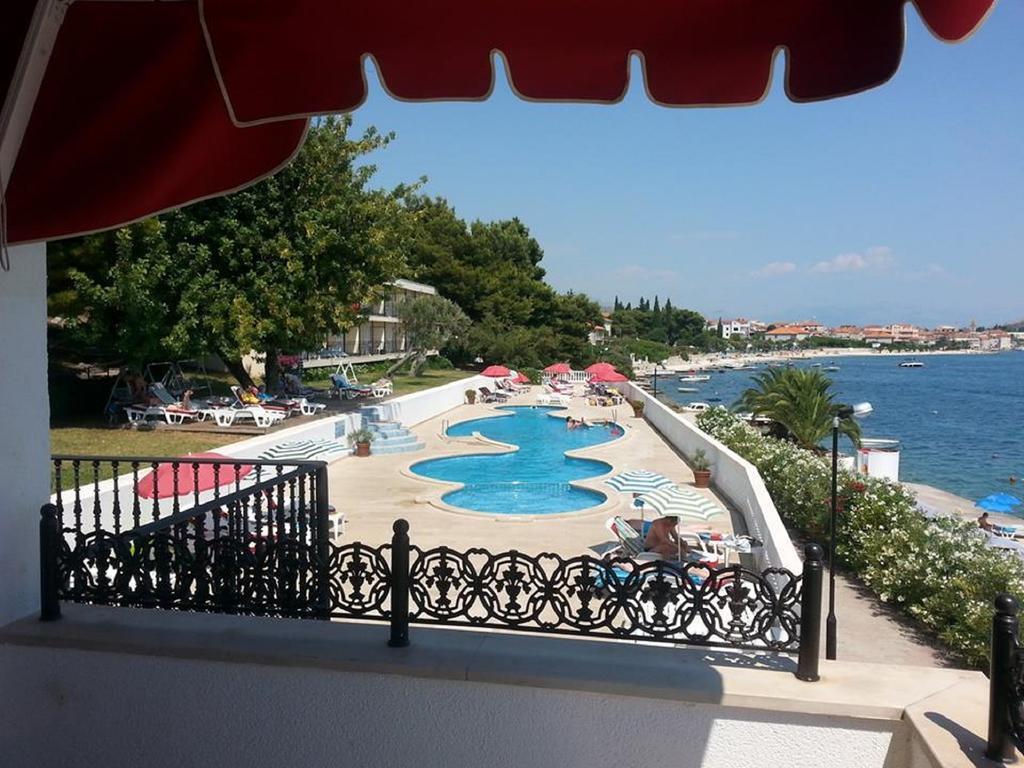 Гарячі тури в готель Jadran Трогір Хорватія