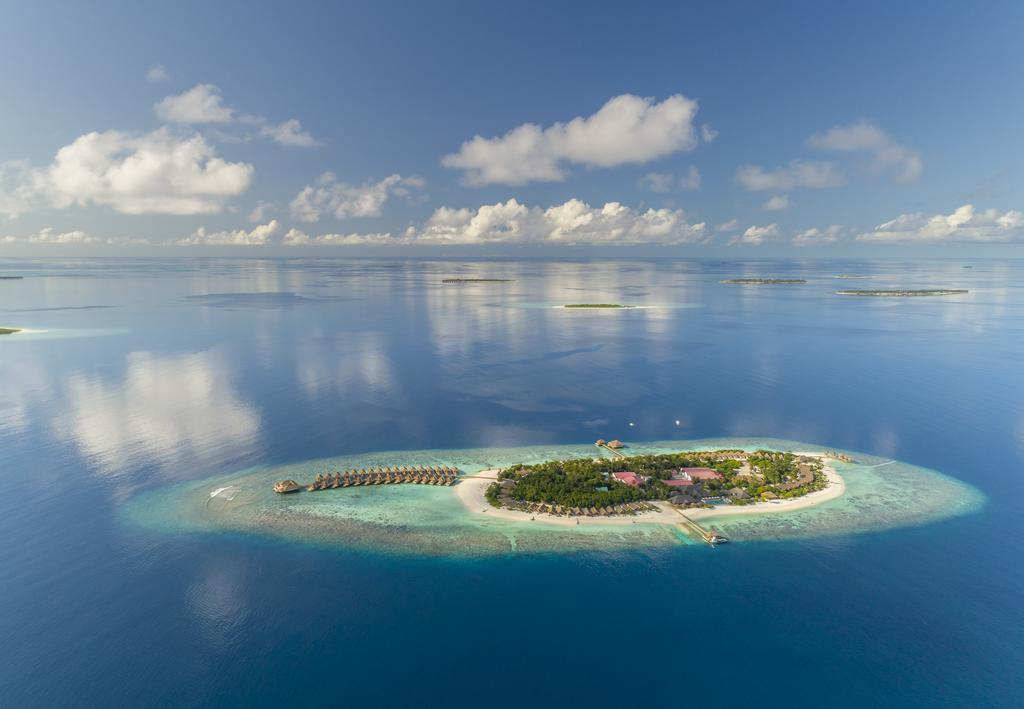 Kudafushi Resort & Spa, Раа Атол ціни