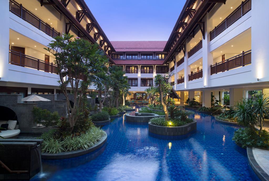 Holiday Inn Resort Bali Benoa, Танжунг-Беноа, Индонезия, фотографии туров