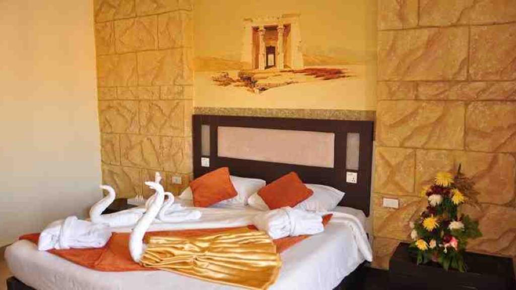 Отдых в отеле El Hayat Sharm (ex. El Hayat Swiss Inn) Шарм-эль-Шейх Египет