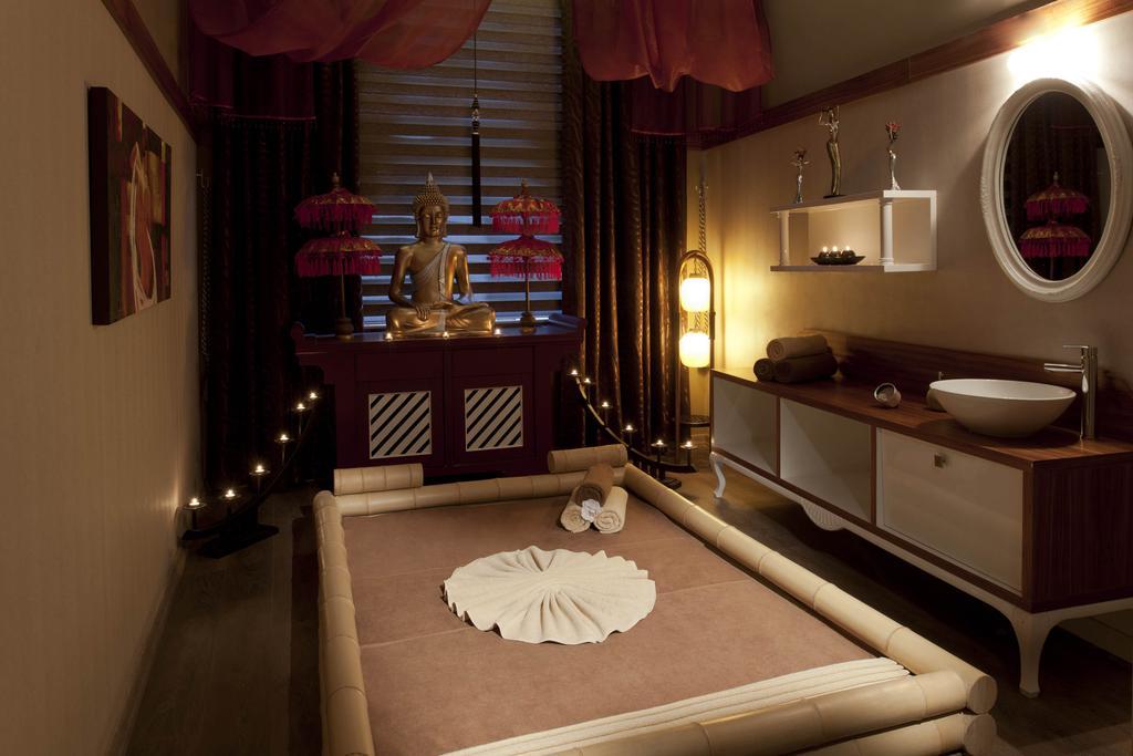 Отдых в отеле Delphin Imperial Lara Анталия Турция