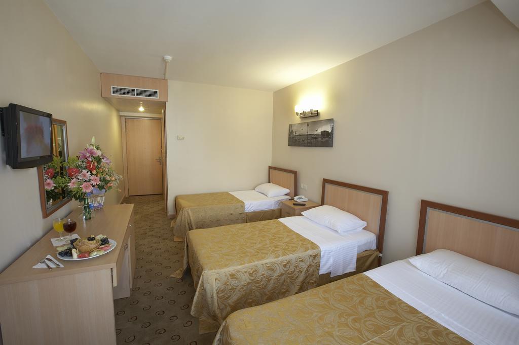 Martinenz Hotel, Стамбул, фотографии туров