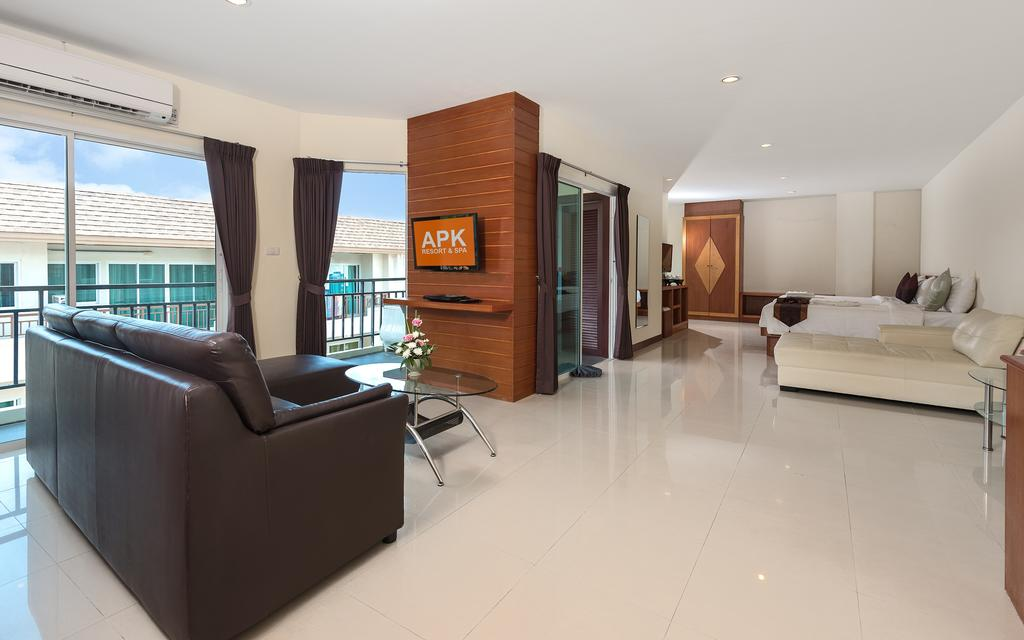 Apk Resort & Spa, фото отдыха