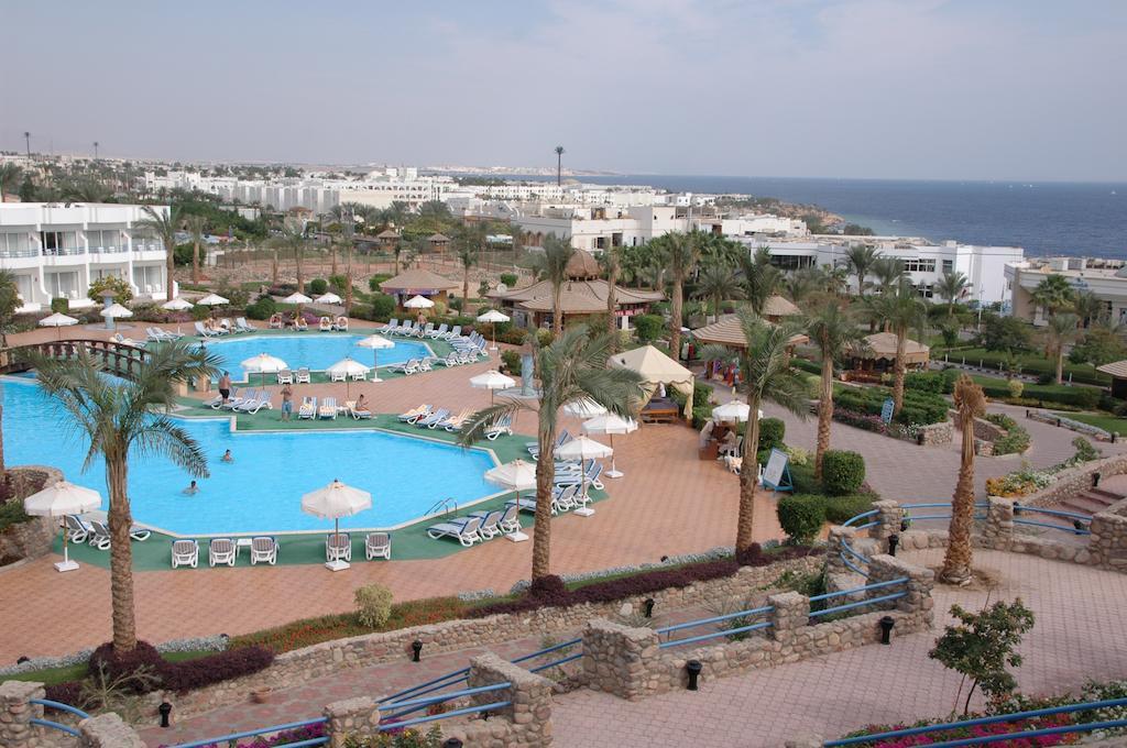 Туры в отель Veraclub Queen Sharm Шарм-эль-Шейх Египет