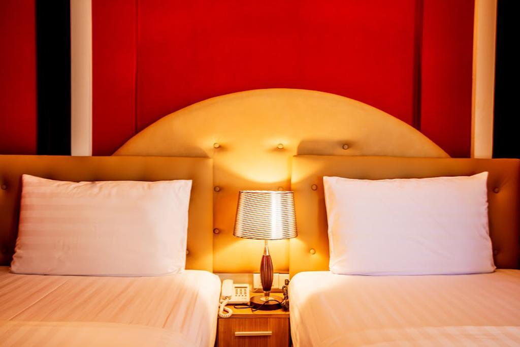 Паттайя, Kristine Hotel by New Nordic, 3