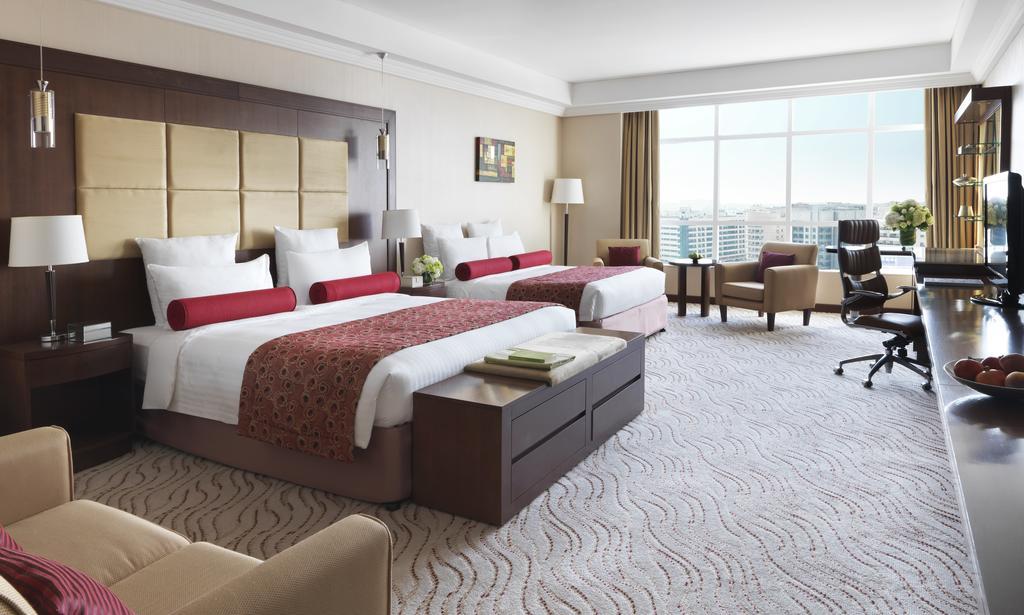 Туры в отель Park Regis Kris Kin Дубай (город) ОАЭ