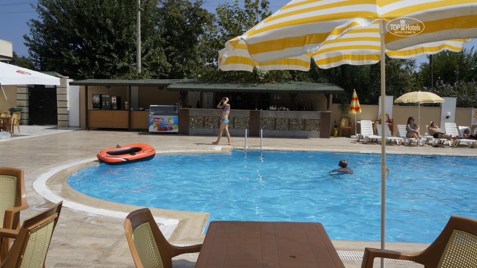 Турция Akasia Resort (ex. Traum Hotel)
