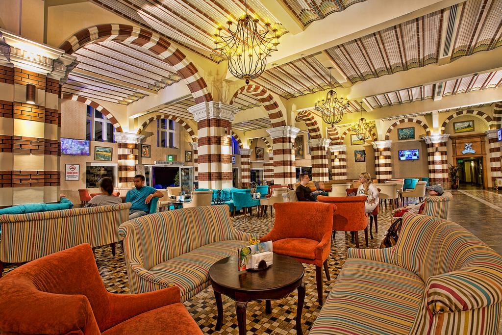 Orange County Resort Hotel Kemer ціна