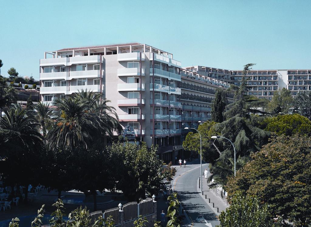 Горящие туры в отель Guitart Gold Central Park Resort & Spa Коста-Брава Испания