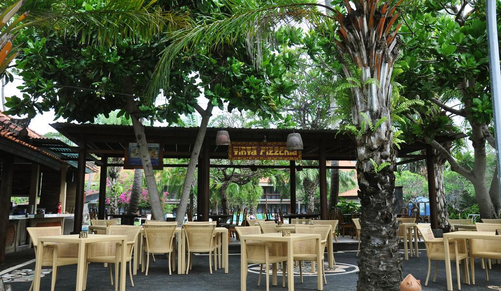 Inna Bali Beach Garden, фото