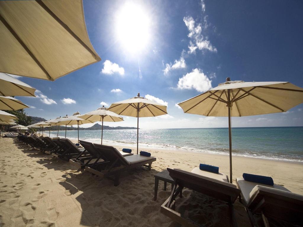 Цены в отеле Thai House Beach Resort