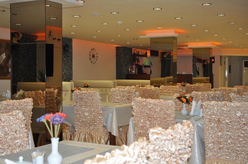 Туры в отель Sureyya Hotel