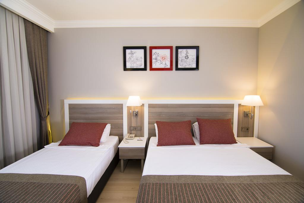 Port River Hotel & Spa, Туреччина