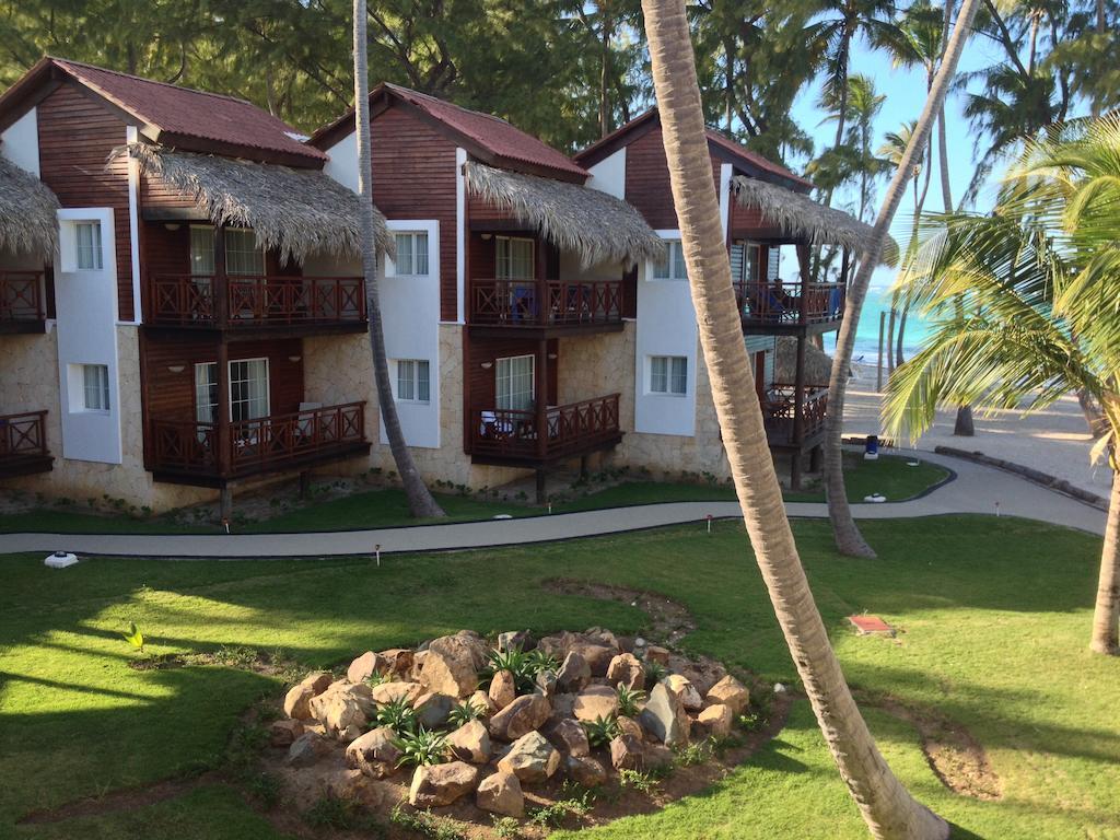 Vista Sol Punta Cana Beach Resort (ex. Club Carabela Beach), Пунта-Кана, Домініканська республіка, фотографії турів
