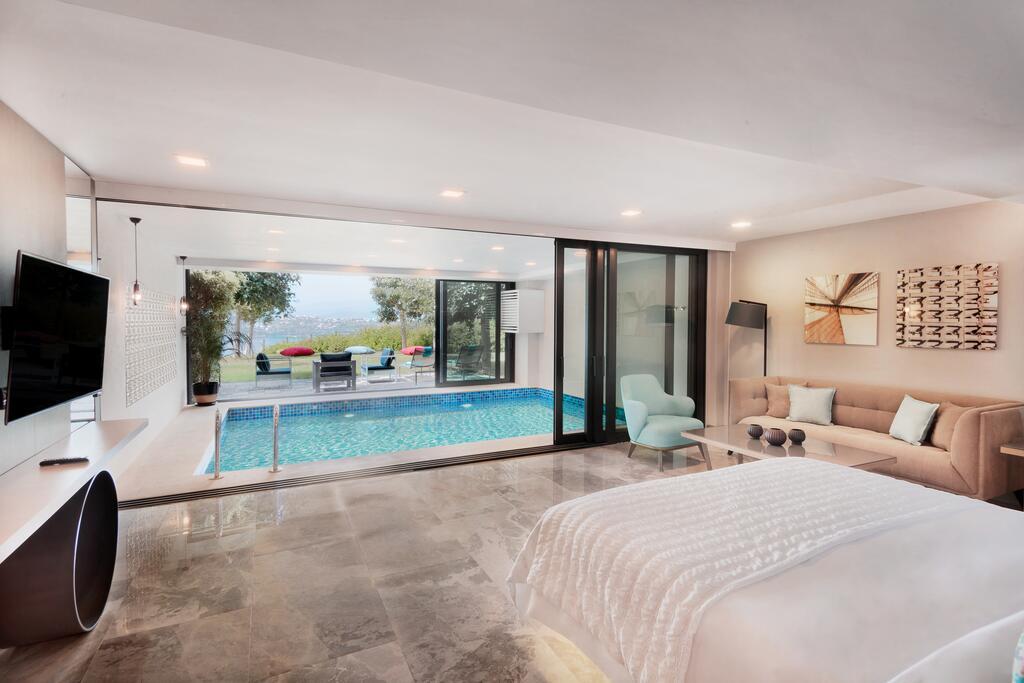 Отзывы туристов Lux Bodrum Resort & Residences