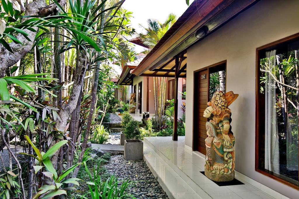 Туры в отель Taman Harum Cottages Убуд