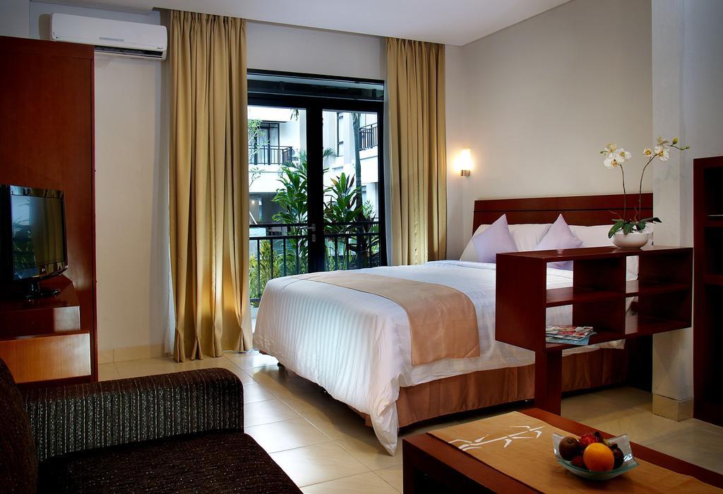 Grand Kuta Hotel & Residences, фотографии туристов